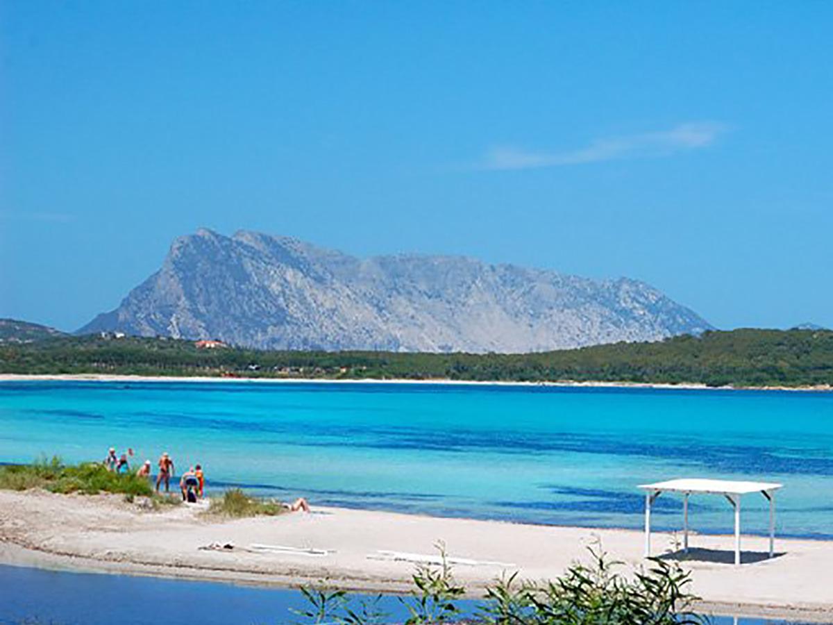 Spiaggia di Puntaldia
