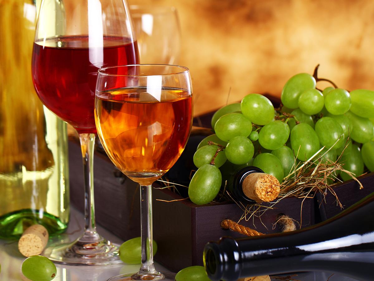 Les vins du nord de la Sardaigne