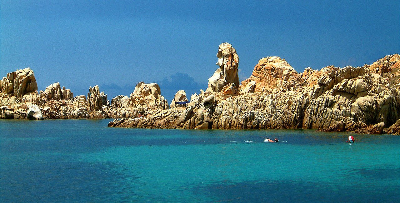 The Costa Smeralda